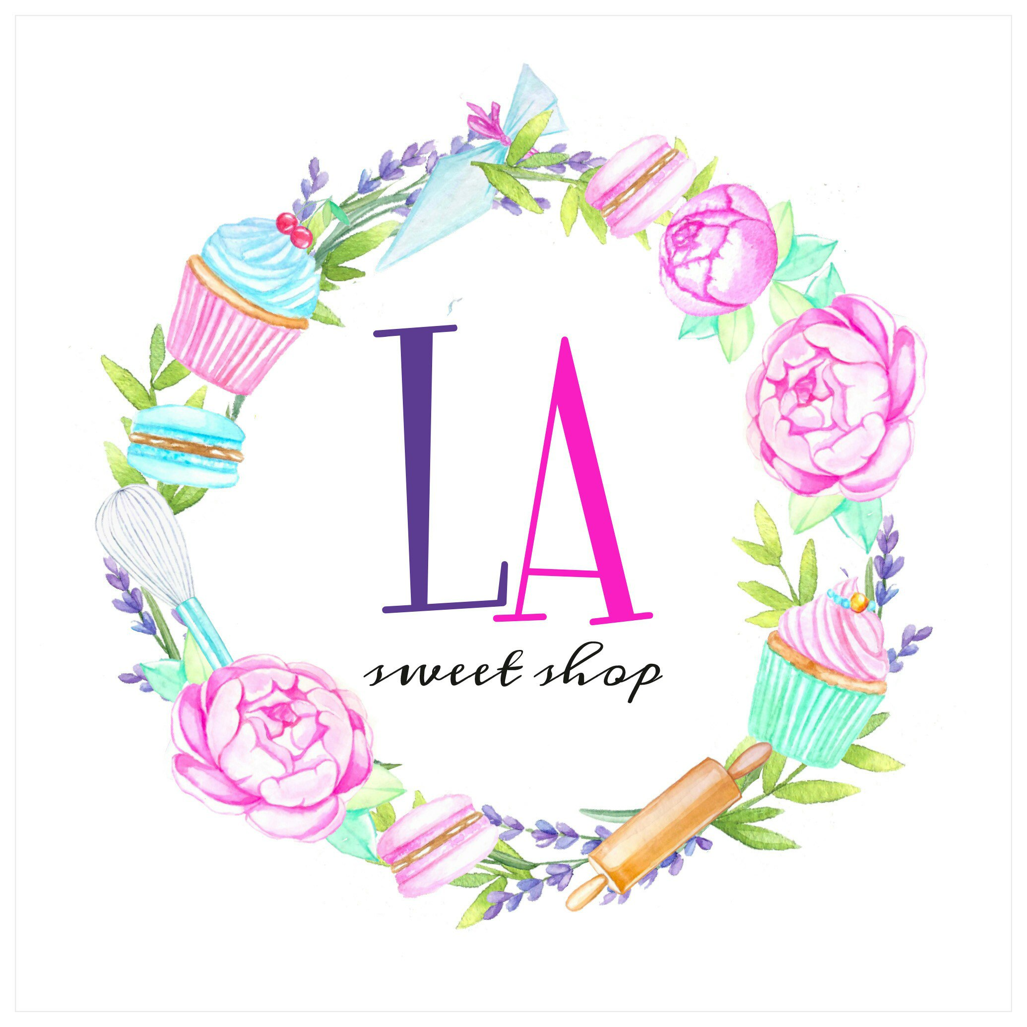 L.A. Sweetshop